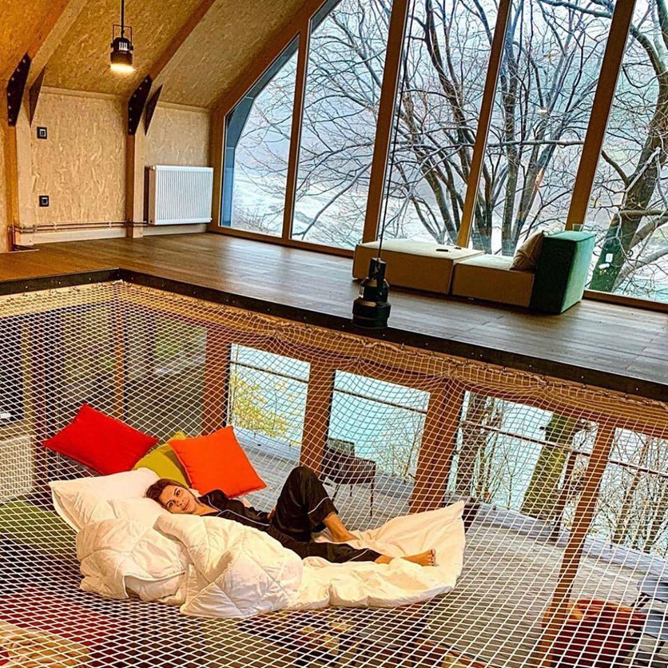 loc ideal de relaxare