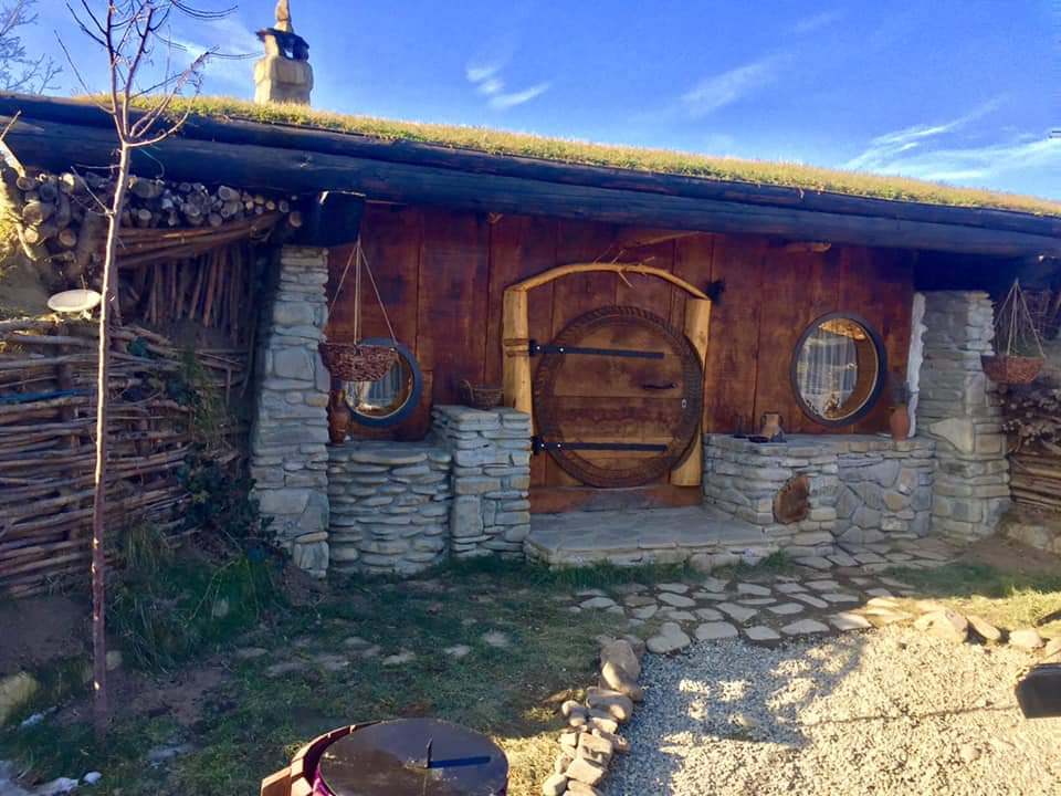 Un popas de poveste din regiunea Moldovei