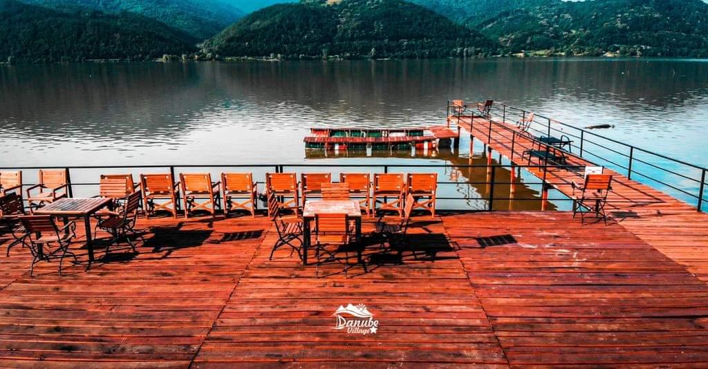 malul Dunarii