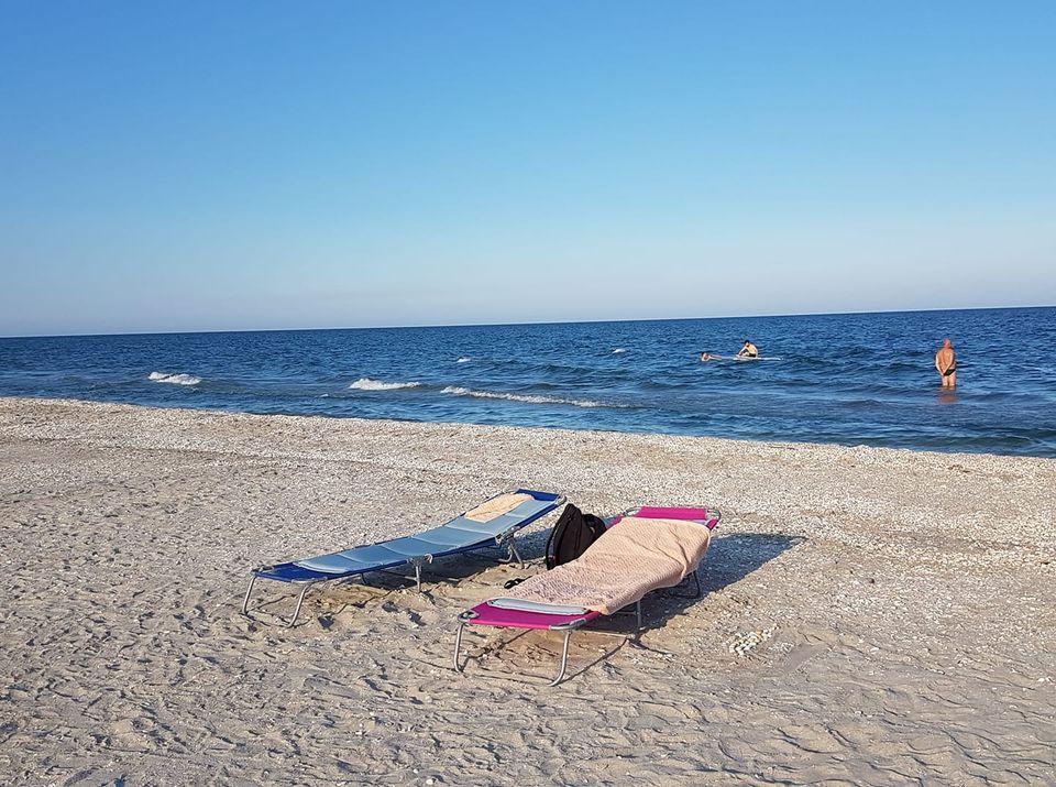 litoralul romanesc