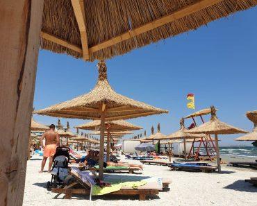 Cum sa prezentat litoralul romanesc in acest an.Impresii direct de la turisti