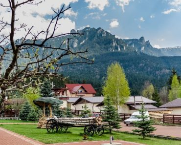 De vizitat,si recomandari de cazare in Durău